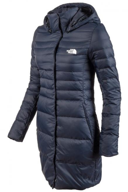 Женская куртка The North Face W KINGS CANYON PARKA UR NA/VI WH T92TUMJBR