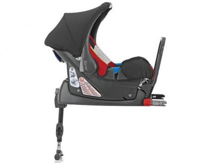 База Romer для автокресла Baby-Safe Base Isofix Black