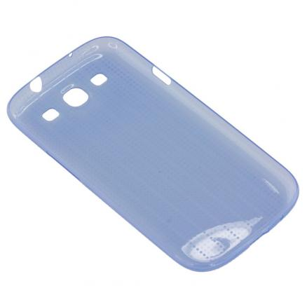 Чехол для Galaxy S3 Slim Cover синий
