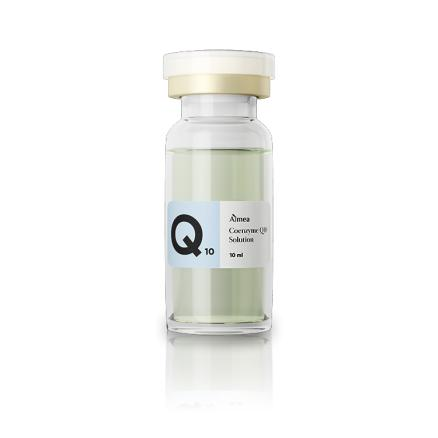 Coenzyme Q10 solution