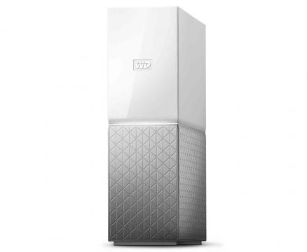 Western Digital My Cloud 3 TB (WDBCTL0030HWT-EESN) 3.5