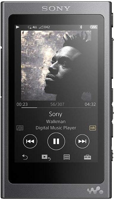 Sony NW-A55