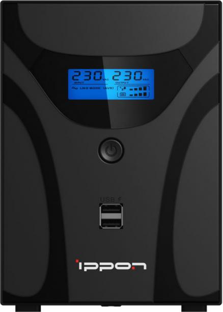 Ippon Smart Power Pro II 1200