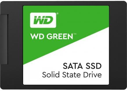 "2.5"" 480 Гб Western Digital Green(WDS480G2G0A)"
