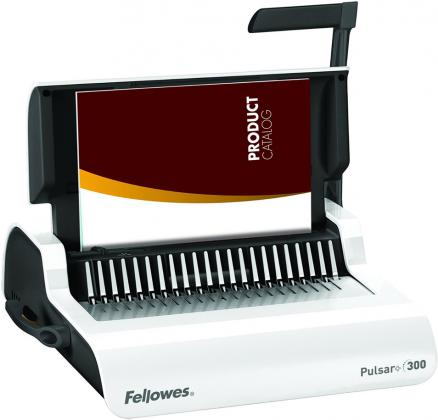 Fellowes Quasar+ FS-56277