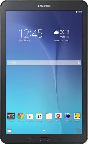 Samsung Galaxy Tab E 9.6 8Gb 3G Black (SM-T561)