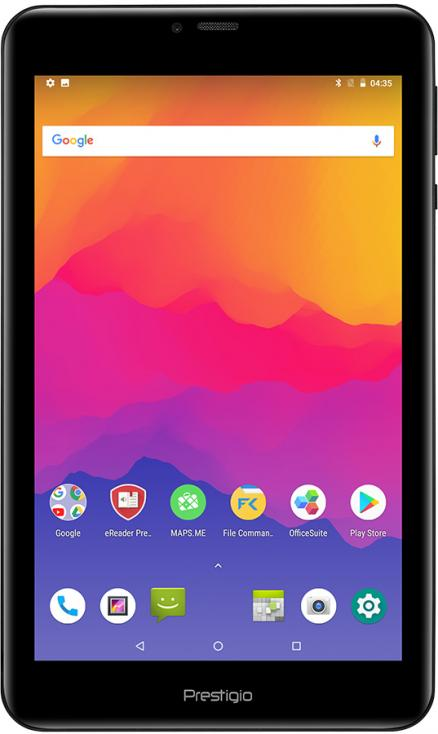 Prestigio Grace 5588 4G 16Gb Black