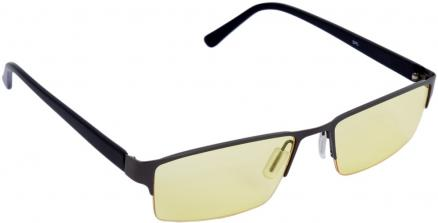 SP Glasses AF091 Luxury, Black