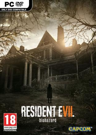 Capcom Resident Evil 7: Biohazard (PC)