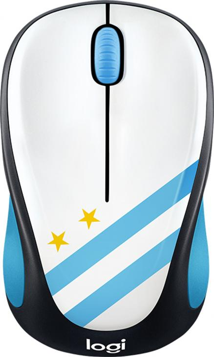 Logitech Wireless M238 Argentina