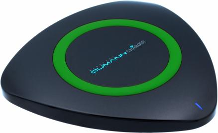 Qumann QWC-01 Wireless Delta Qi Charger