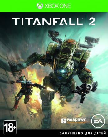 Electronic Arts* Titanfall 2 Standart Edition (Xbox One)