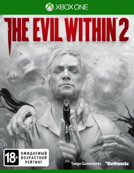 Bethesda Evil Within 2 (Xbox One)