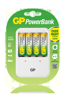 GP PowerBank PB420GS130-2CR4