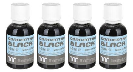 Thermaltake Premium Concentrate Black 4x50ml