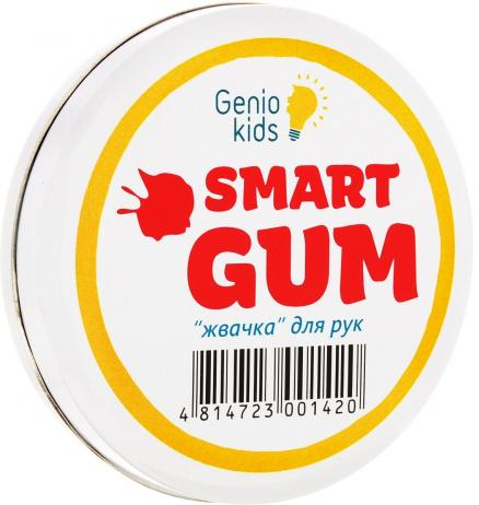 "Fancy Genio Kids ""SMART GUM"" HG01"