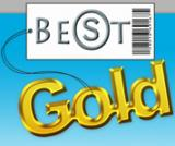 Логотип BESTGOLD