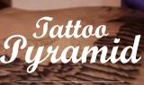 Логотип Tattoomario