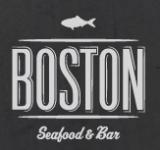 Логотип Boston Seafood&Bar