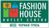 Логотип Fashion House Outlet Centre
